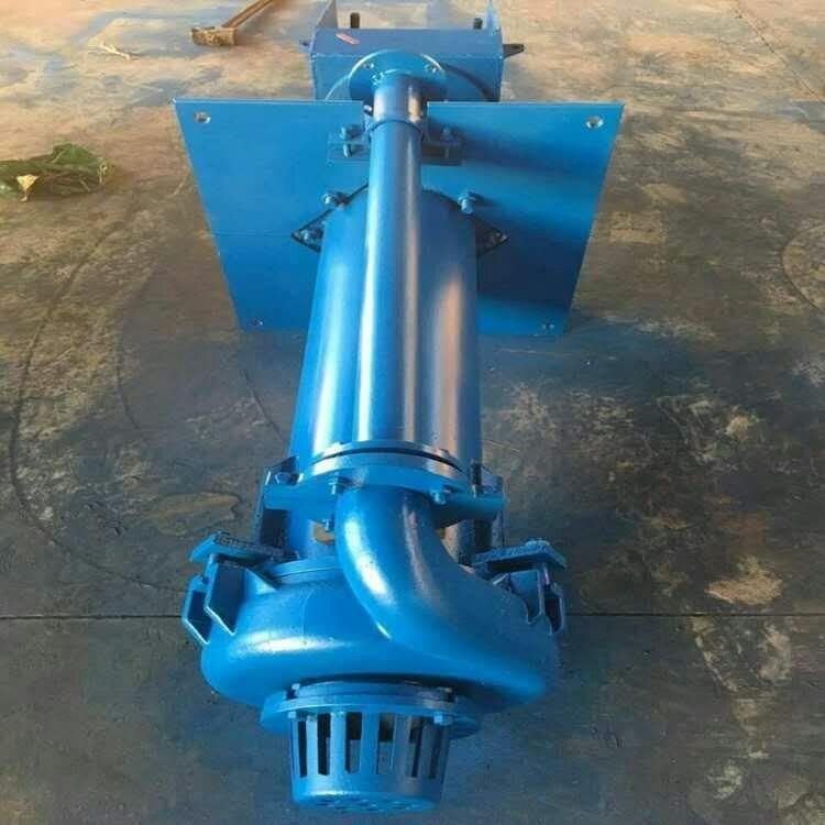 液下渣浆泵300TV-SP(R)液下渣浆泵砂浆泵