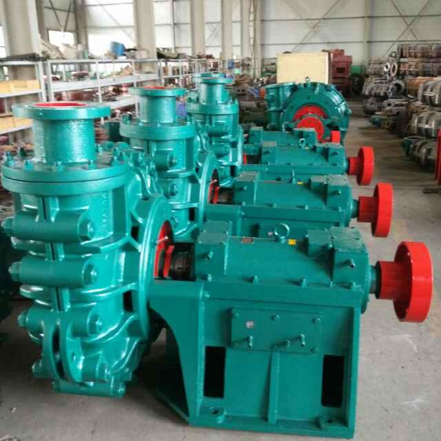 厂家直供100ZGB(P)-400型渣浆泵