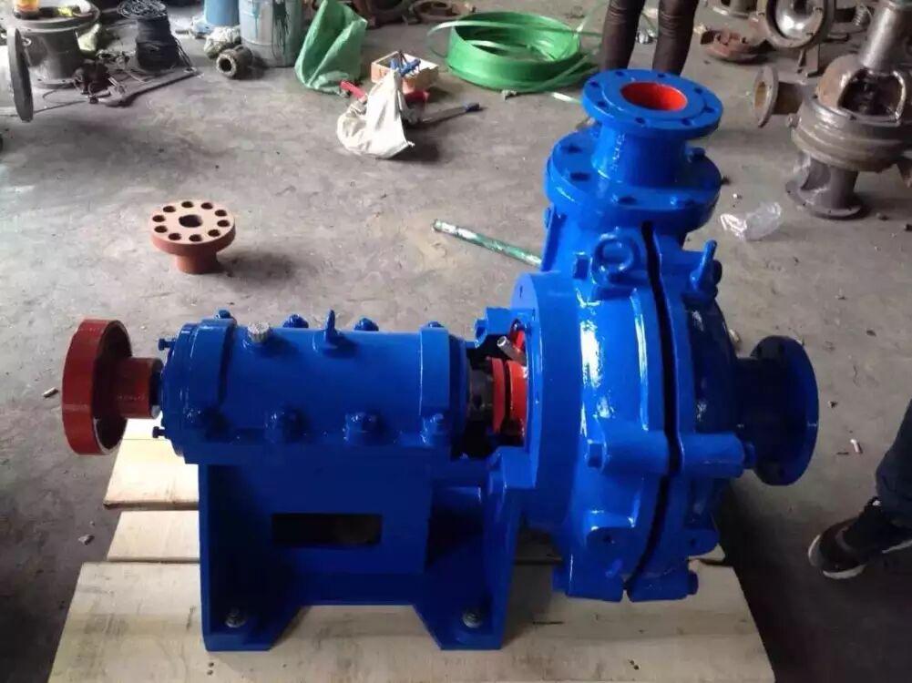 渣浆泵、专业生产渣浆泵、ZJ渣浆泵、渣浆泵过流件、保定渣浆泵、电厂渣浆泵