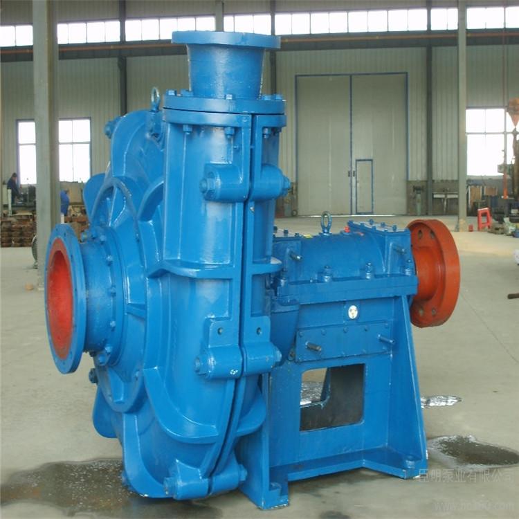 矿山、冶金、电力、化工、建材等行业专用泵200ZJ-I-A58